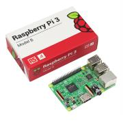 بورد رسپبری پای Raspberry Pi 3 Model B RS UK