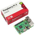 بورد رسپبری پای Raspberry Pi 3 Model B RS Japan