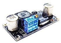 ماژول جریان و ولتاژ